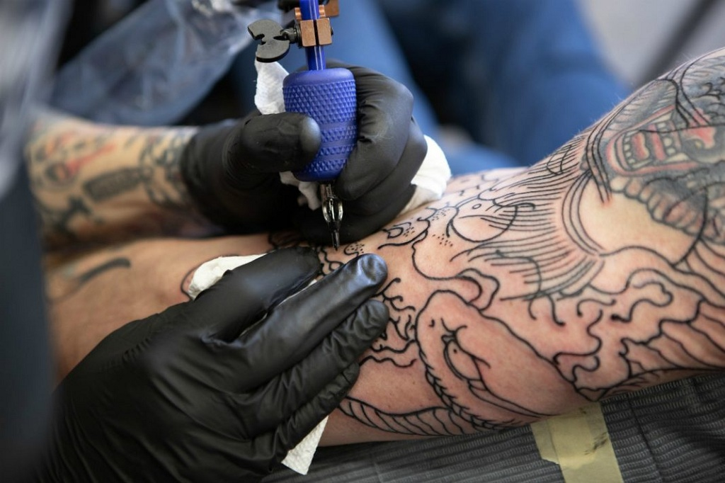 Things to Keep in Mind If You Are a Beginner Level Tattoo Artist