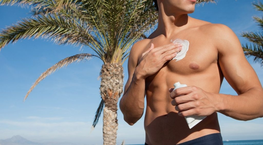 men's tanning lotions